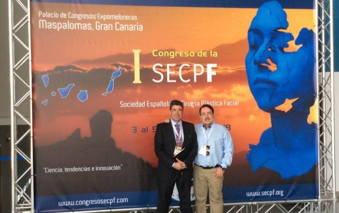Congreso SECPF